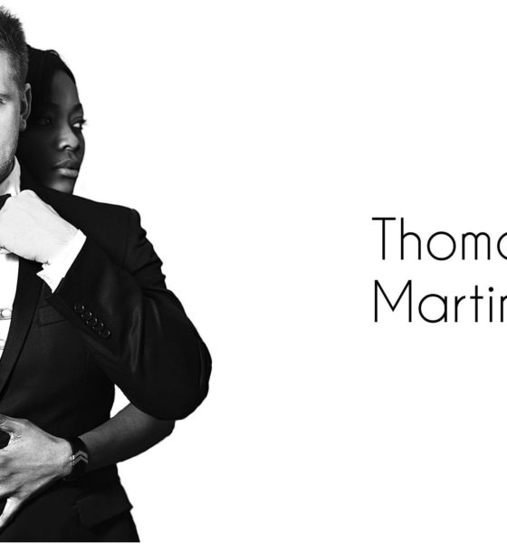 """Thomas Martin – """"Dla Ciebie Tylko"""" – wzruszający teledysk zapowiada nową płytę artysty!"""
