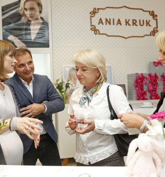 Prezentacja kolekcji biżuterii ANIA KRUK for COCCODRILLO – galeria gwiazd oraz nowości marki!