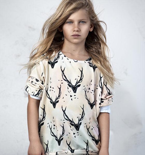 LITTLE GOLD KING – polska marka odzieżowa przeznaczona dla najmłodszych klientów!
