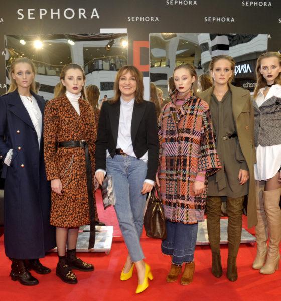 Sephora Trend Report 2016 z udziałem gwiazd!