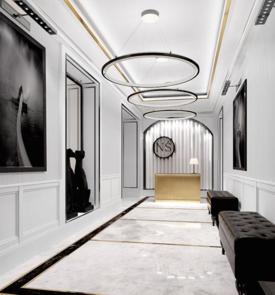 Już 24 listopada Medialne Otwarcie Hotelu SixtySix przy ul. Nowy Świat 66 w Warszawie!