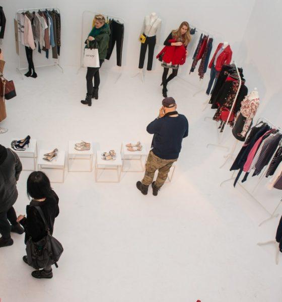 Spotkanie ze stylistami – prezentacja kolekcji ORSAY wiosna 2017
