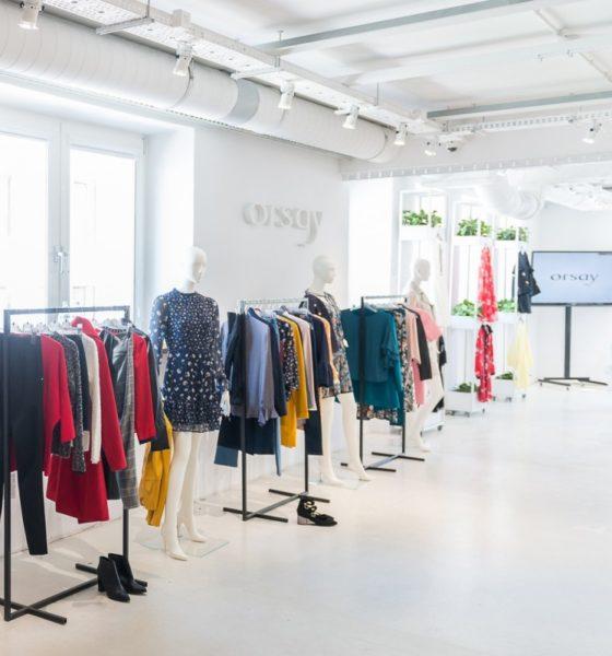 Spotkanie ze stylistami – prezentacja kolekcji ORSAY jesień 2017