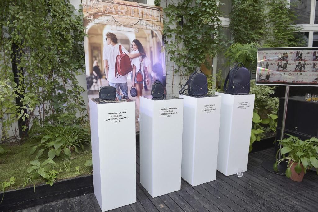 SK:, Prezentacja kolekcji SABRINY PILEWICZ x MARTINI L'APERITIVO ITALIANO, , fot. Jacek Kurnikowski/AKPA