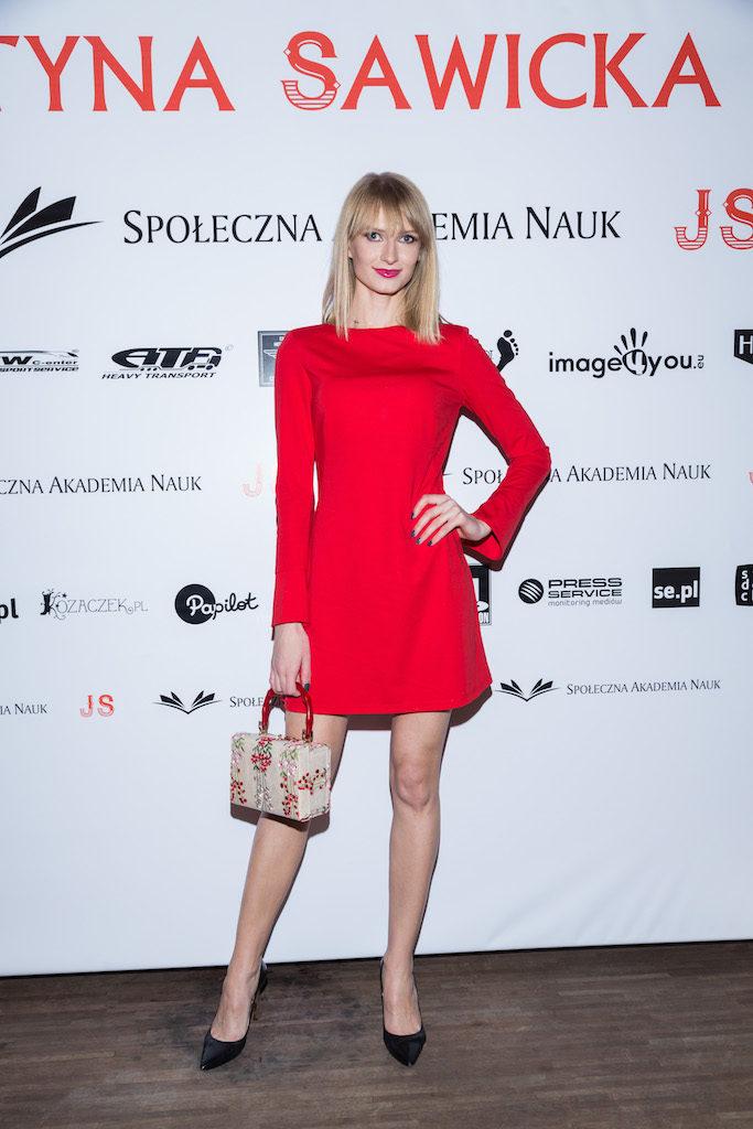 Anna Piszczalka, fot. Pawel Wodzynski