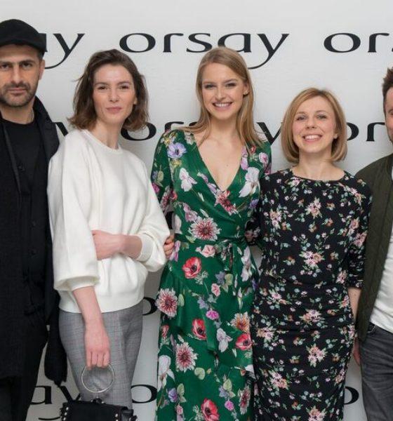 Prezentacja kolekcji ORSAY wiosna 2018