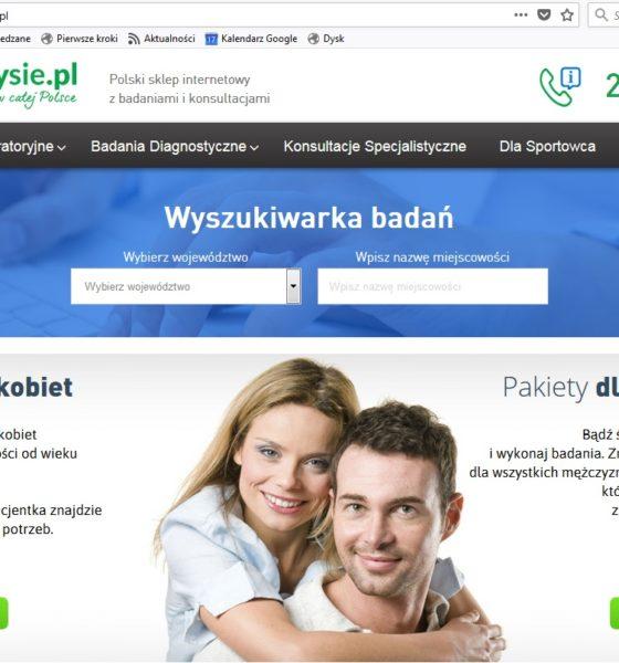 Sklep internetowy www.badajmysie.pl – HIT Gwiazd!