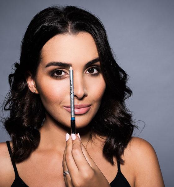 System Eyebar o najczęstszych błędach w makijażu brwi!