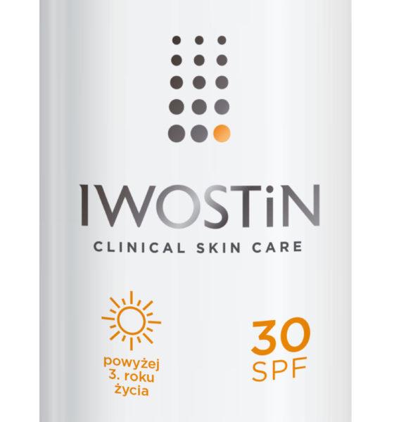 Nowości Iwostin Solecrin®! Specjalistyczna ochrona przeciwsłoneczna dla całej rodziny!