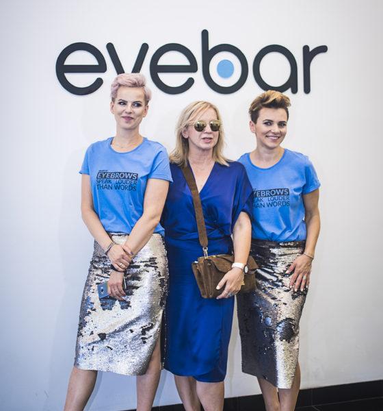 Wielkie otwarcie kolejnego salonu Eyebar!