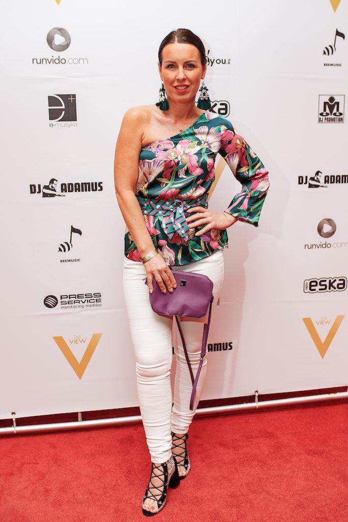 Eliza Gwiazda, fot. Alex Kibuk