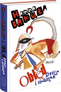 Obled Otello 3D small