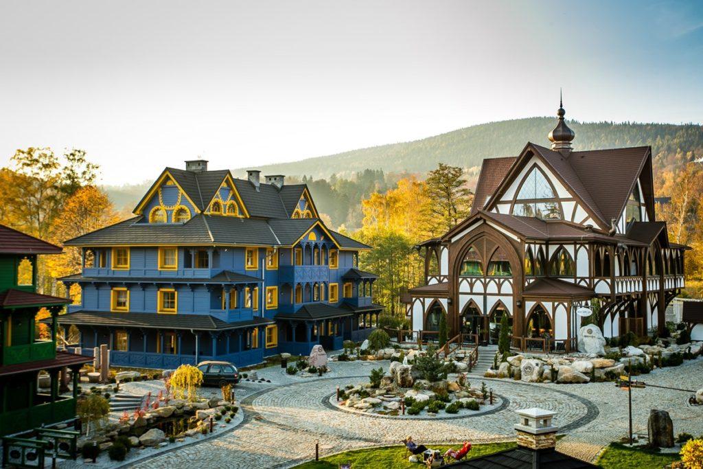 Norweska Dolina (2)