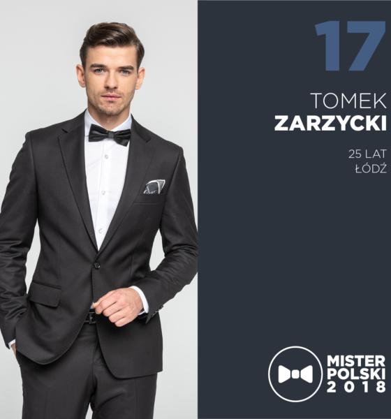 Mister Polski 2018 wybrany!