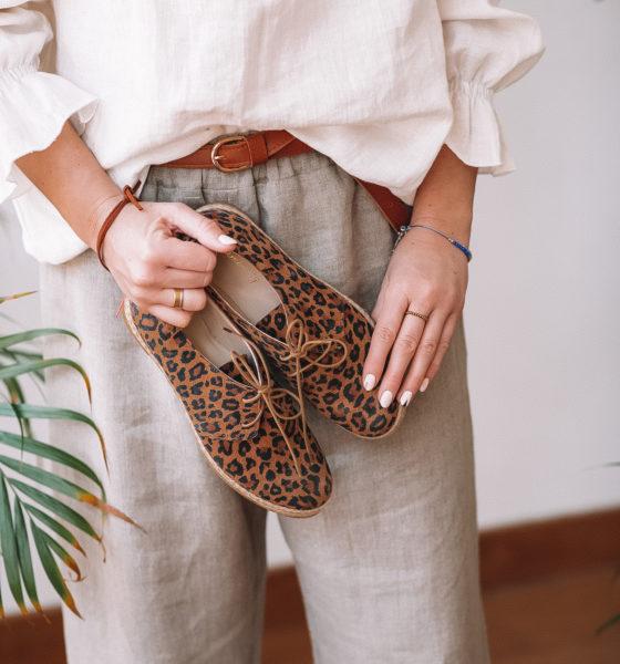 Glamoursy – obuwie robione ręcznie!