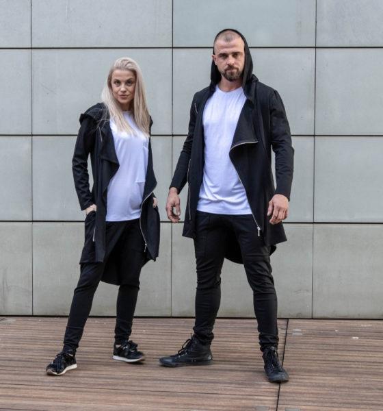 Martyna Kaczmarek – minimalizm i uniseks – czyli wspólna szafa dla niej i dla niego!