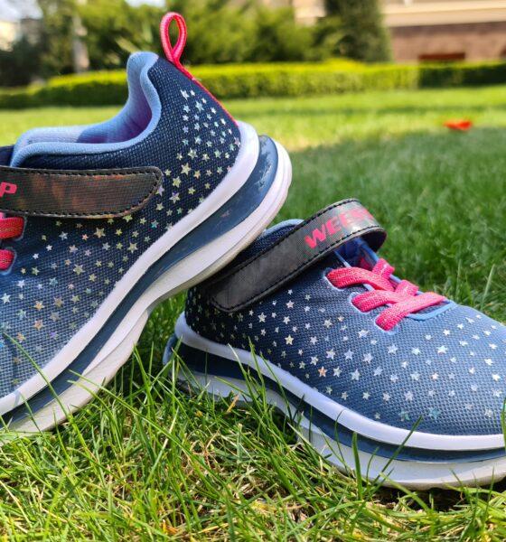 WEESTEP – idealne buty dla dzieci w przystępnej cenie!